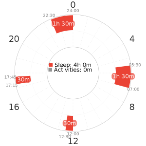 Bimaxion schedule variant